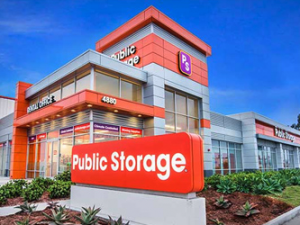 Public Storage Selects OpenTech Alliance's Centralized Intelligent Access (CIA) Solution