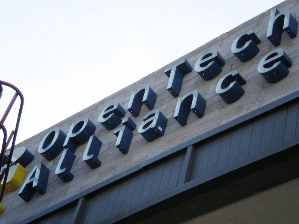 opentech-sign