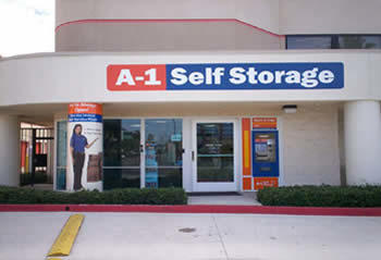 A1 Self Storage Orders Their First 4 INSOMNIAC 900s