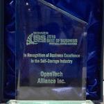 ISS Award 2017