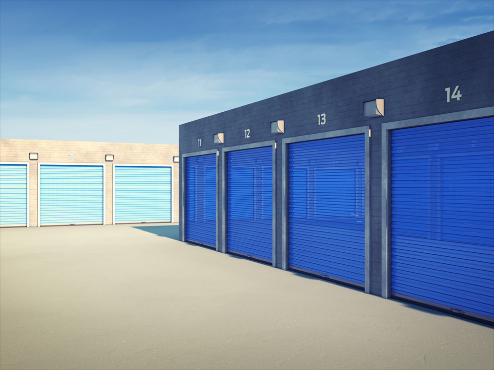 Veteran Self Storage Developer  Integrates Facility Automation with Every Project