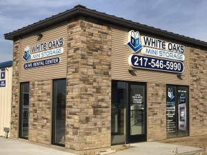 White Oaks Mini Storage / EZ Lock Self Storage Select OpenTech Centralized Intelligent Access (CIA) Solution for Access Control