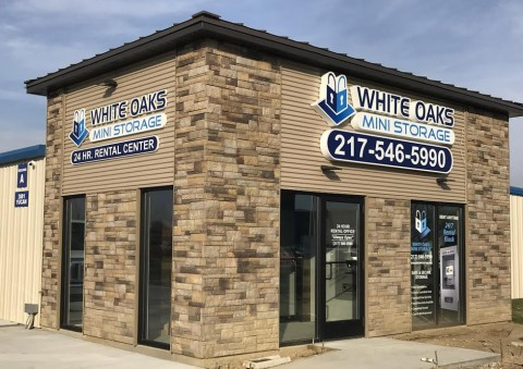 White Oaks Mini Storage