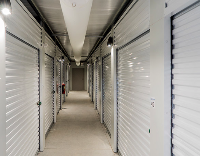 Highline Storage 'Sets the Market' With Their Innovative Technology Solutions