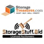 StorageTreasures.StuffLogos
