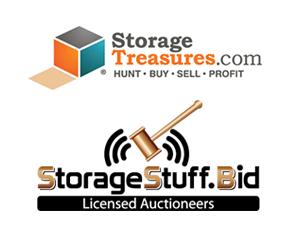 StorageTreasures Acquires StorageStuff.Bid