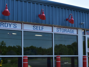 2nd Generation Owners Take Hardy's Self-Storage to the Next Level