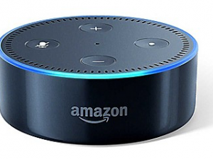 OpenTech Integrates Amazon's Alexa with their OpenTech IoE Platform
