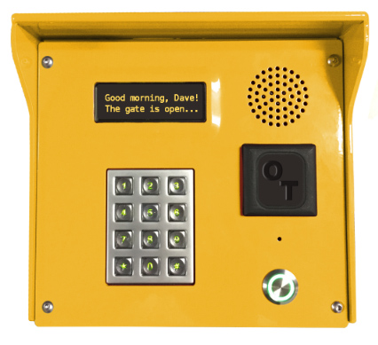 Learn more about our remote self storage access control systems here | OpenTech