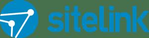 SiteLink Logo Blue white fill RGB 600x153 e1537724245987