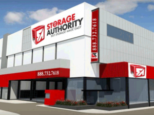 Storage Authority Chooses OpenTech Smart Connected Self-Storage Technology