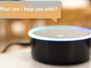 Be Heard! How Voice-Enabled Technology Can Improve the Self-Storage Customer Experience