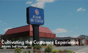 Atlantic Self Storage Supports Stellar Managers with INSOMNIAC Products and Services