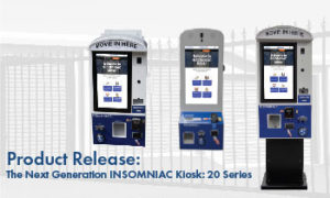 Next Generation of Self Storage Kiosks Hit the Market