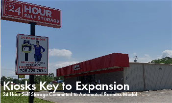 Kiosks Key to Expansion