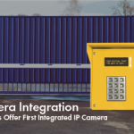 IP Camera Integration - Self Storage Security