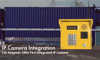 IP Camera Integration Blog