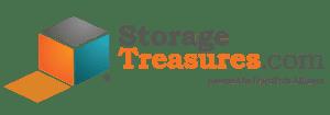StrorageTreasures Logo