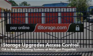 iStorage Upgrades Facilities to INSOMNIAC CIA