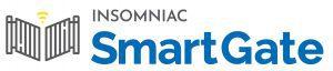 smart gate logo