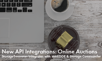 StorageTreasures Now Offers Automation for storEDGE, Storage Commander and DoorSwap Customers