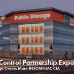 Access Control Partnership Expands
