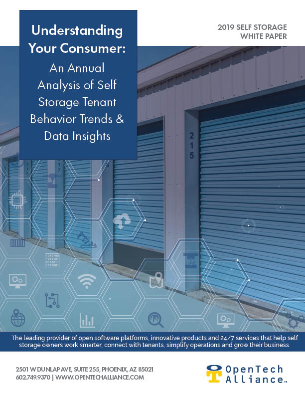 Understanidng Your Consumer : 2019 White Paper
