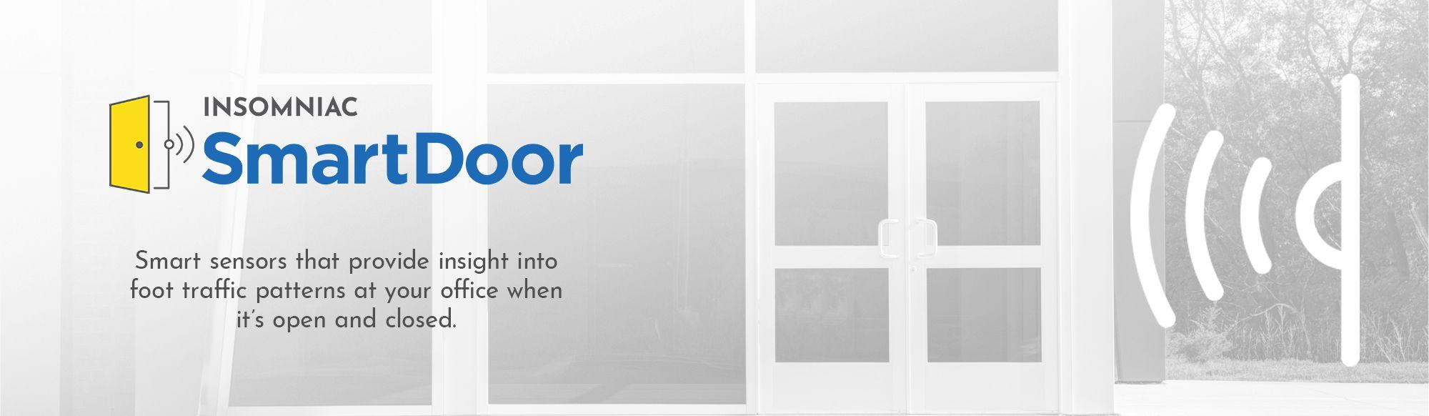 insomniac smartdoor header