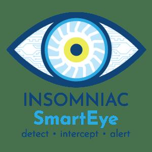 SmartEye Security Monitoring Logo