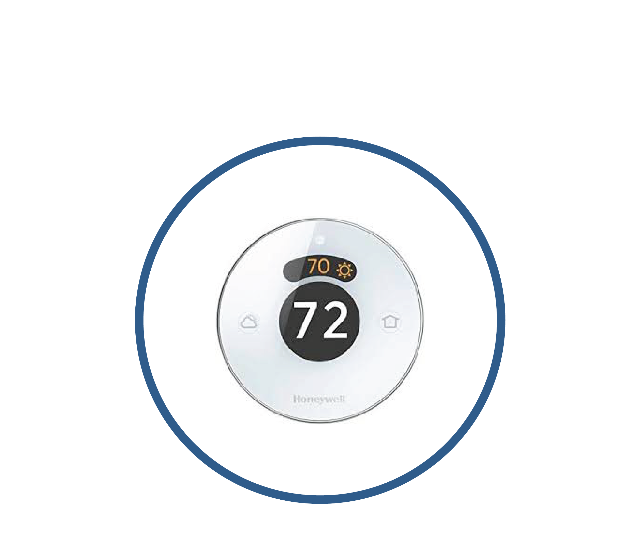 IoE Integration Icon - HVAC