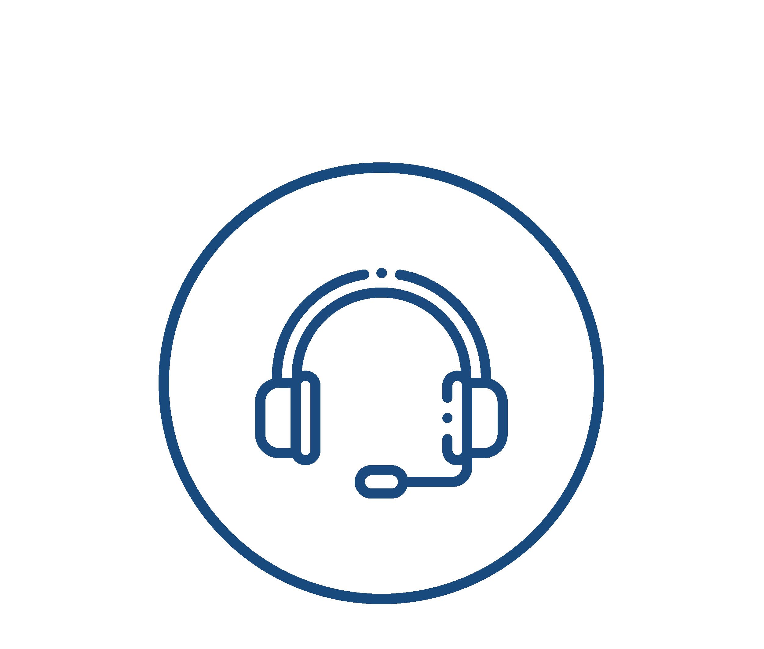 IoE Integration Icon - CallCenter