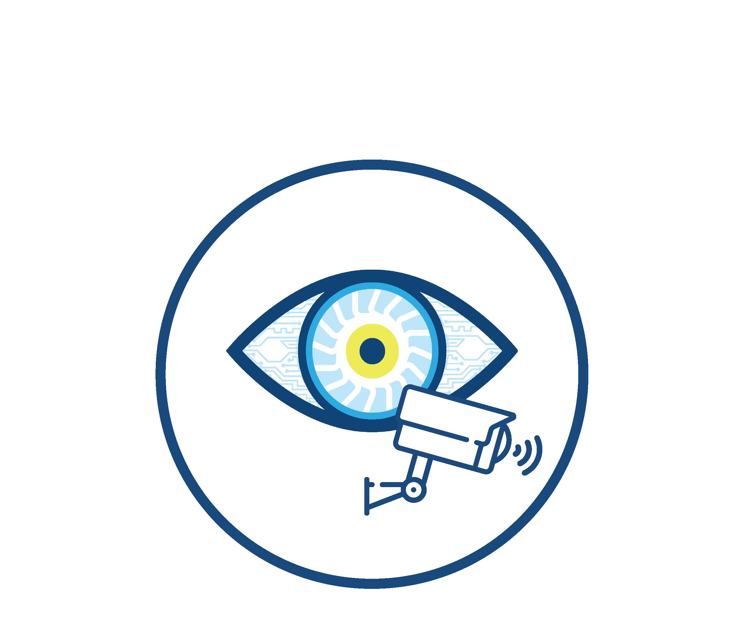 IoE Product Icon - SmartEye
