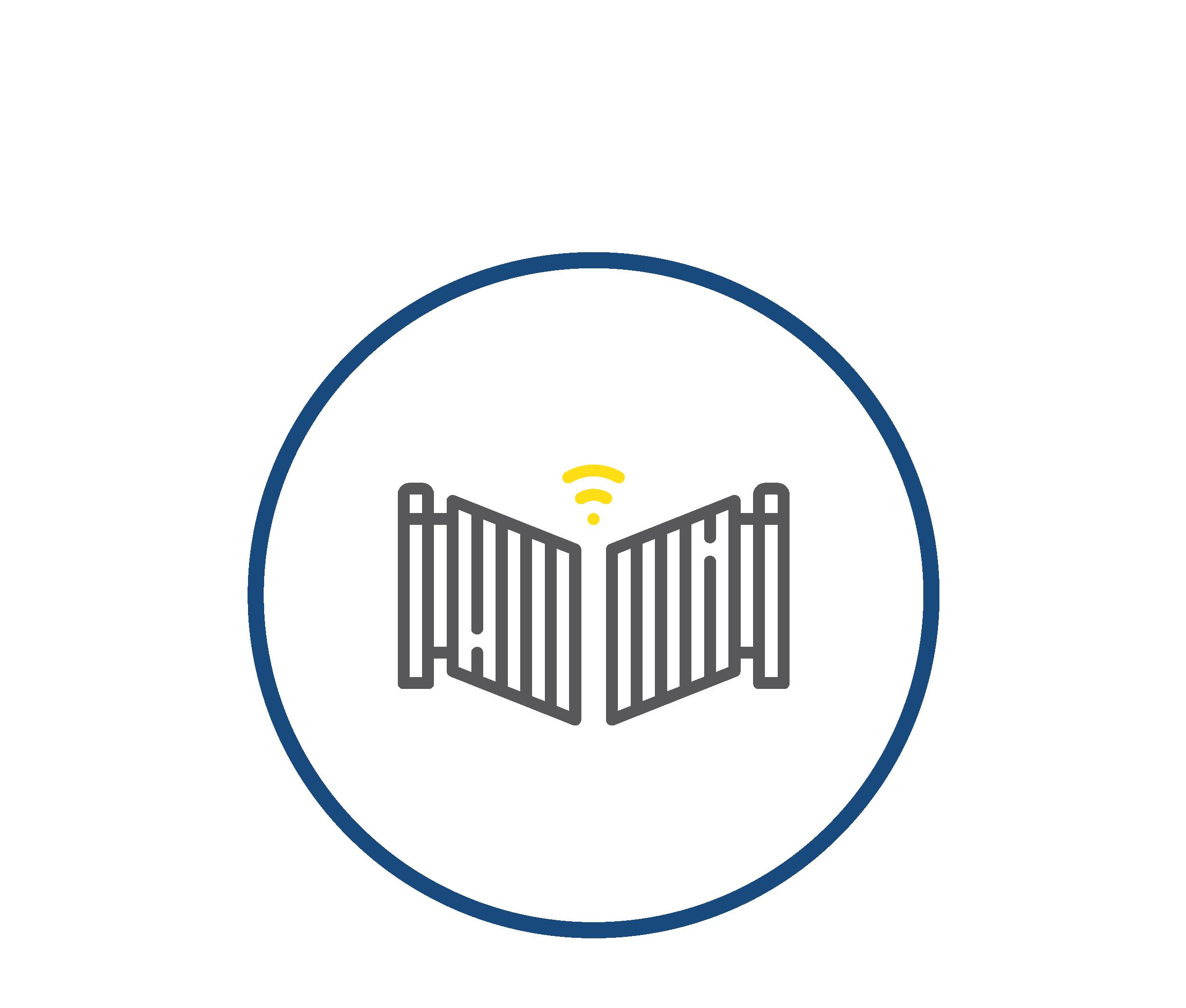 IoE Product Icon - SmartGate