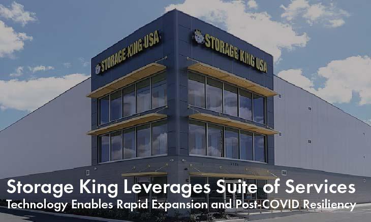 Storage King CSS