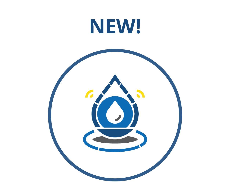 Water Sensor Icon
