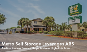 See how you can use online storage auctions to help recuperate costs | OpenTech