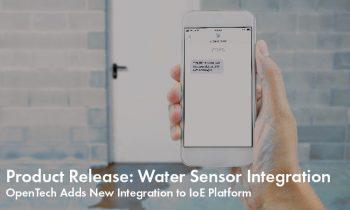 Water Sensor PR